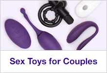 Sex Toys for Couples in Canada
