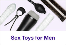Sex Toy for Men in Canada
