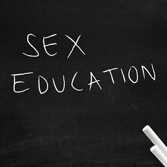 More Sex Education