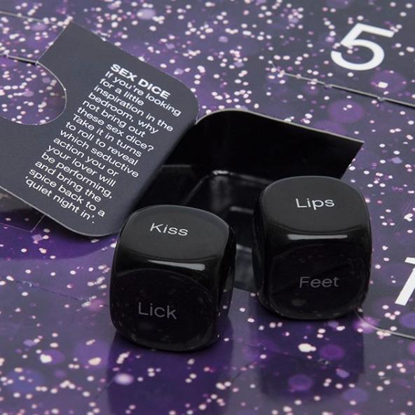 Lovehoney Sex Toy Advent Calendar