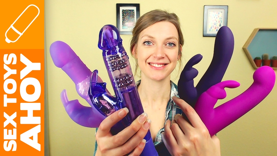 Which is the Best Rabbit Vibrator