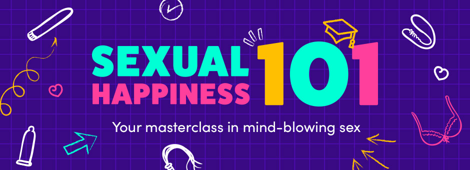 Sexual Happiness 101