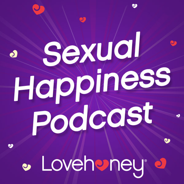 The Sexual Happiness Podcast logo