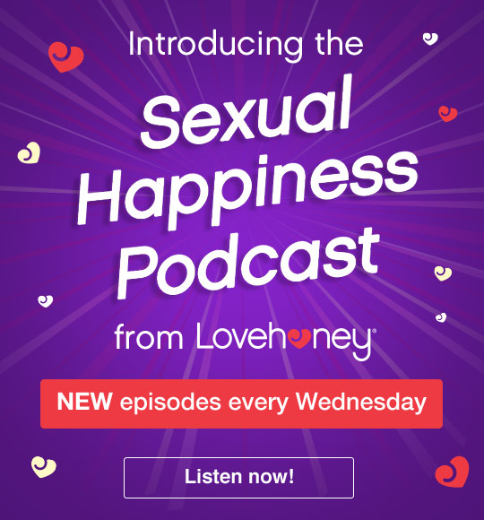 Sexual Happiness Podcast