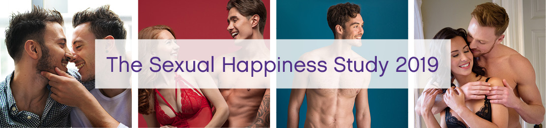 Sexual Happiness Study 2019