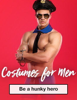 Costumes for men