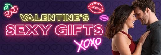^Sexy Valentine's Gifts