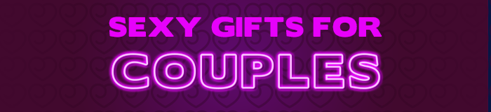 Sexy Valentine's Gifts for Couples