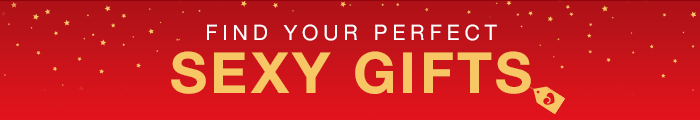 Find Your Perfect Sexy Gifts