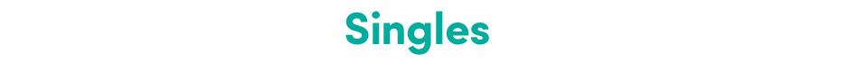 Singles banner desktop