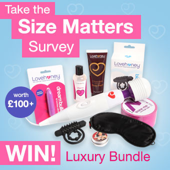 Take the Size Matters Survey