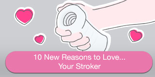 10 reasons to love your stroker