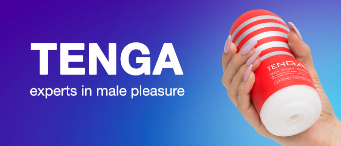 Onacup male sex toy review