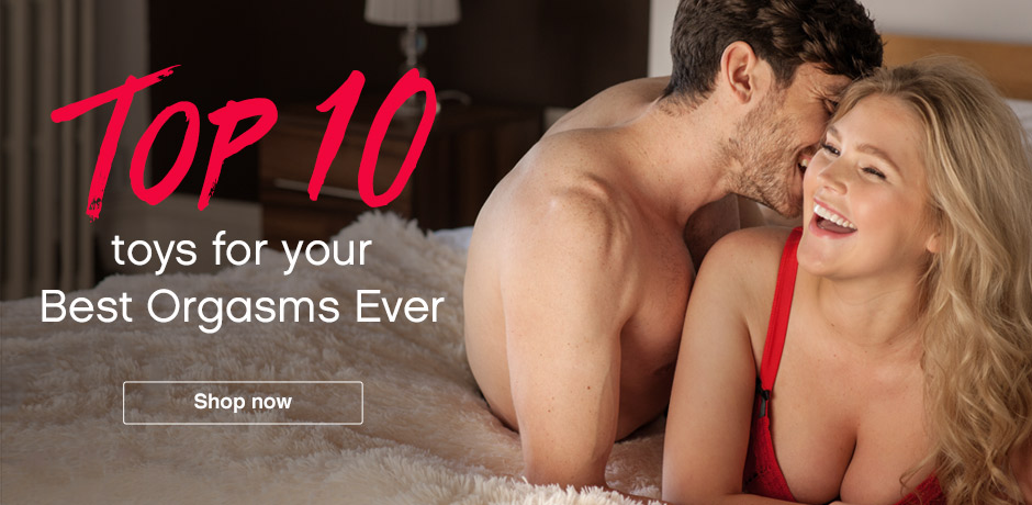 Top 10 toy for your Best Orgasm Ever - new