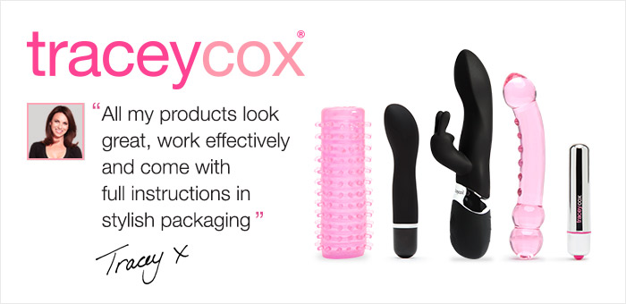 Tracey Cox Supersex Sex Toys