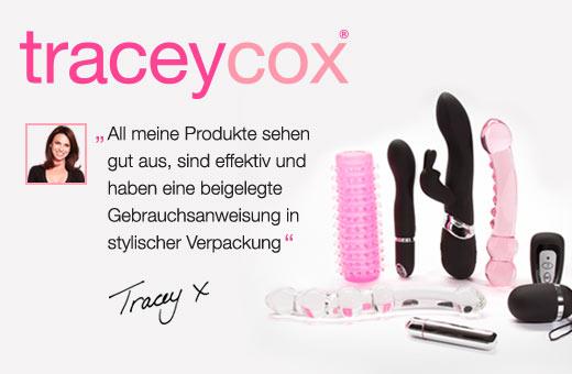 Tracey Cox Sexspielzeug