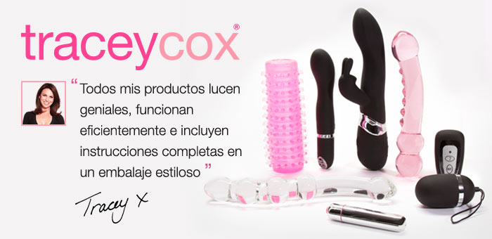 ES marca Tracey Cox Brand heather