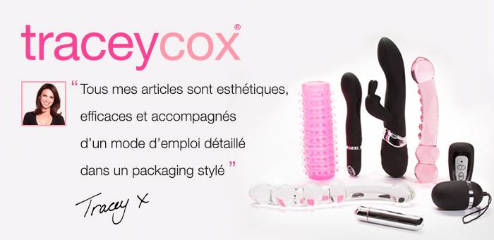 FR bannière marque sex toys Tracey Cox