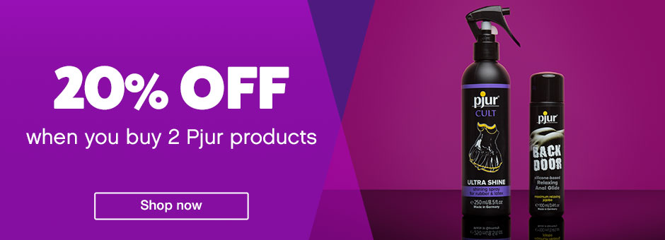 20% off selected Desire