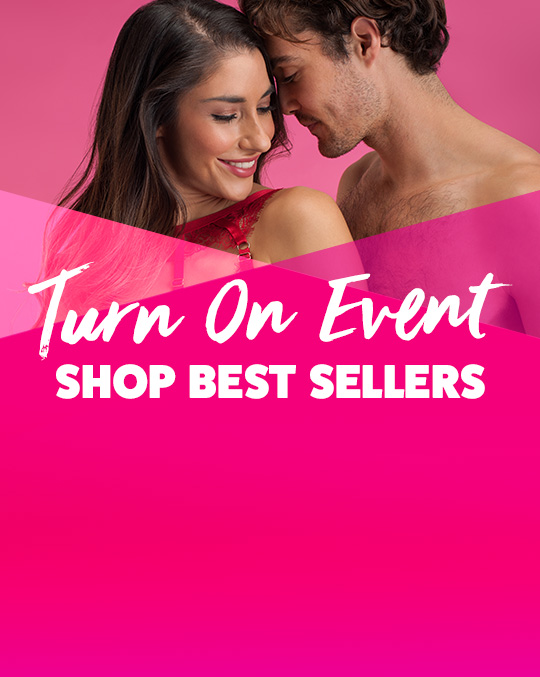 Turn On Event - Shop Best Sellers