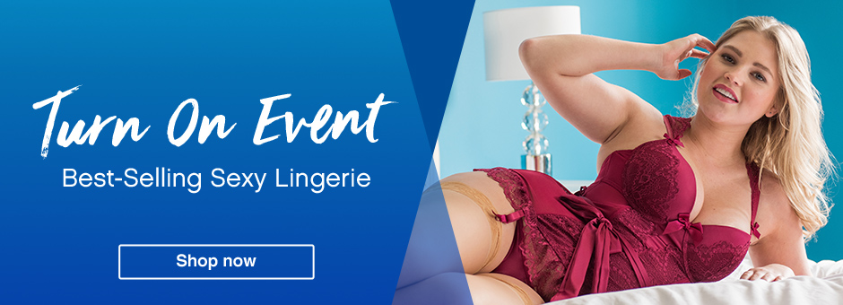 Turn On Event Best Selling Sexy Lingerie