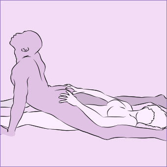 Show different sex positions
