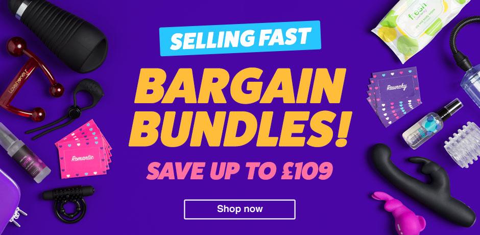 $100 Bargain Bundles