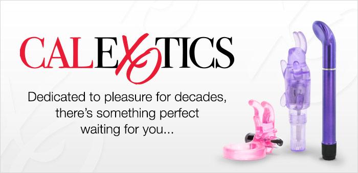 ^ Calexotics sex toys