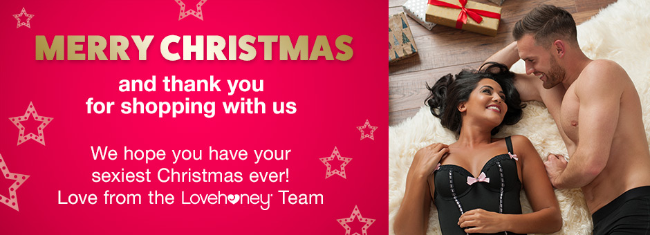 MERRY CHRISTMAS and thank you for shopping with us