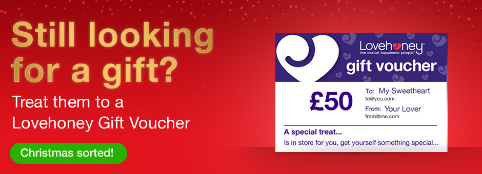 Still looking for a gift? Get them a voucher