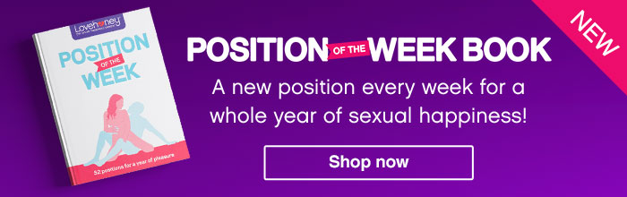 Position of the Week Book