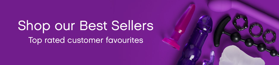 Best Sellers Banner UK and AU