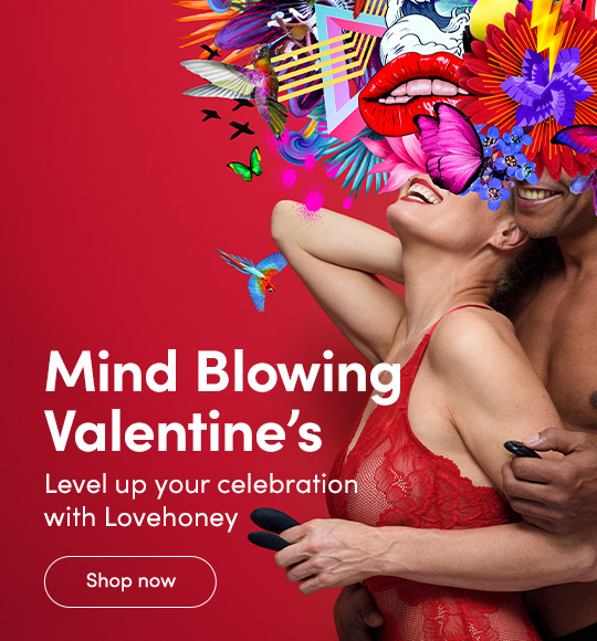 Mind Blowing Valentine's