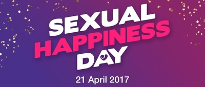 sexual happiness day