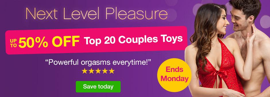 Next Level Pleasure