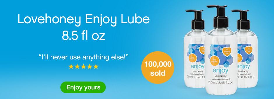 Lovehoney Enjoy Lube 250ml