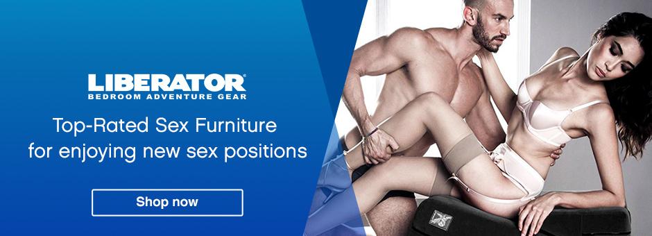 Liberator Sex Furniture