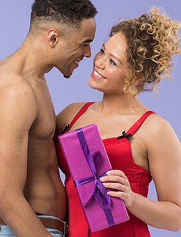 Valentine's Gifts for Couples