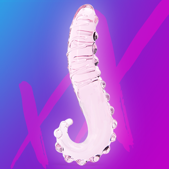 The Most Beautiful Non-Realistic Sex Toys