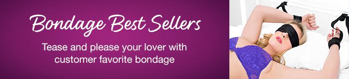 Bondage Best Sellers