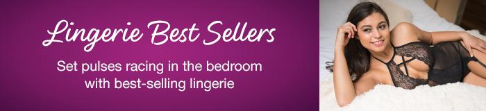 Lingerie Best Sellers