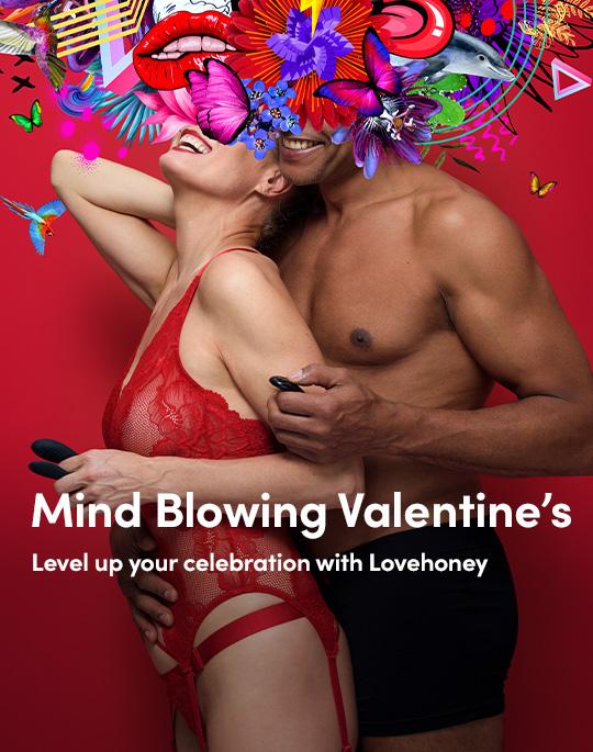 Mind Blowing Valentines