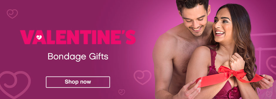 Valentine's Bondage Gifts