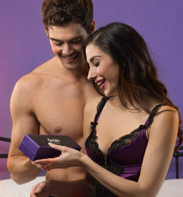 Sexy Valentines Gifts for Couples