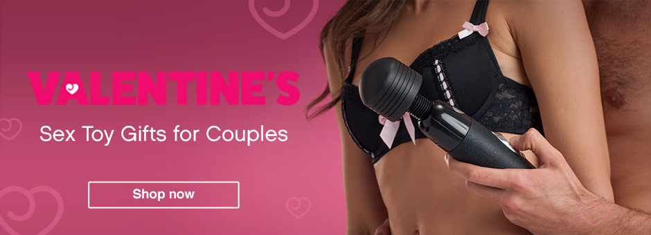 Valentine's Sex Toy Gifts for Couples