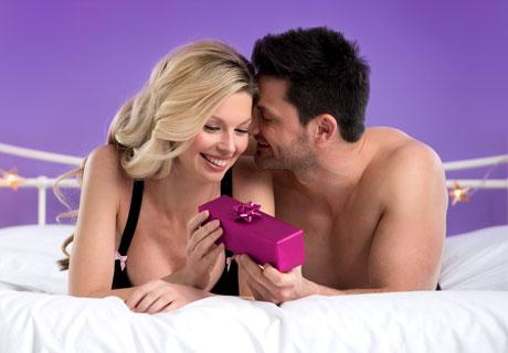 Sexy Valentinsgeschenke