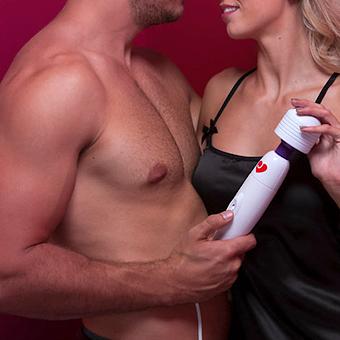 How Can Men Use Vibrators?
