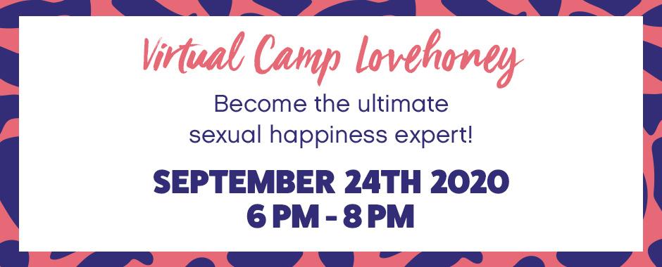 Virtual Camp Lovehoney