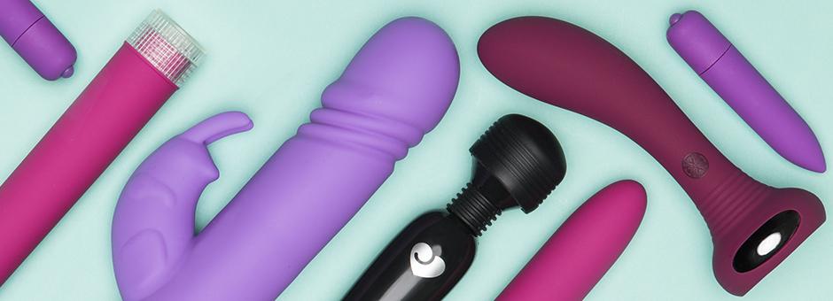 Welches Sexspielzeug passt zu mir?