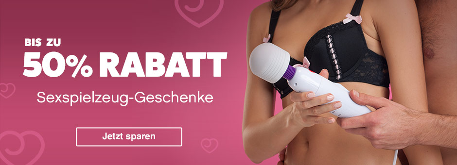 Bis zu 505 rabatt sexspielzeug-geschenke